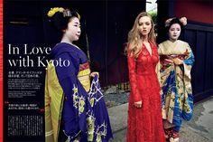 "VOGUE JAPANエグゼクティブ・ビューティ・エディターの ""ママ的美容生活"" 。"