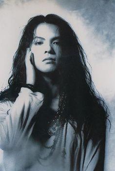 1994 #hyde #hidetotakarai #takarai #hydetakarai #larcenciel #vamps #ラルクアンシエル #寶井秀人