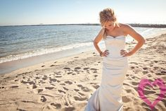 California Beach wedding; photo by: Jessica Monnich Photography