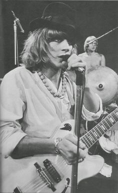 kevin ayers [ soft machine ]