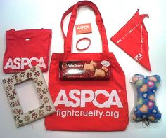 Enter to win this fabulous ASPCA Gift Pack!