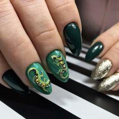Hawaiian Flower Nails, Tropical Flower Nails, Acrylic Nail Art, Gel Nail Art, Nail Nail, 3d Nails, Animal Nail Art, Nail Art Blog, Young Nails