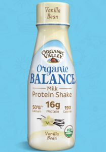FREE Organic Balance Creamy & Delicious Milk Protein Shake Mailed Coupon!