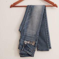 American Eagle Skinny Jeans Jogging super stretch American Eagle Outfitters Jeans Skinny