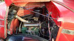 Dual Purpose Driver: 1940 International Harvester D30 Flatbed