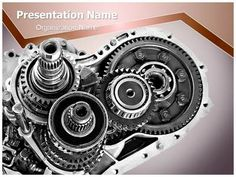 Auto repair powerpoint template is one of the best powerpoint car gear box powerpoint template is one of the best powerpoint templates by toneelgroepblik Image collections