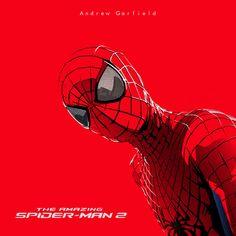 Spider Man 2, Black Spider, Spiderman Art, Amazing Spiderman, Great Power, Dc Comics, Marvel, Wallpapers, Superhero