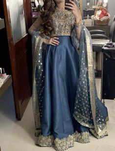 Asian Wedding Dress Pakistani, Beautiful Pakistani Dresses, Pakistani Fashion Party Wear, Pakistani Dress Design, Pakistani Outfits, Wedding Dresses For Girls, Party Wear Dresses, Indian Designer Outfits, Designer Dresses