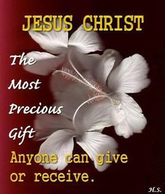 Oh yes! The most precious gift of all !