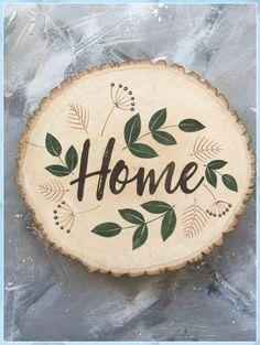 #sweethome #sweethomeideas #sweethomedecorati Manualidades Recicladas Para el Hogar ##sweethome ##sweethomeideas ##sweethomedecorati #Manualidades #Recicladas #Para #Hogar Wood Slice Crafts, Wood Burning Crafts, Wood Burning Patterns, Wood Burning Art, Wooden Crafts, Driftwood Crafts, Large Wood Slices, Wooden Slices, New Home Gifts