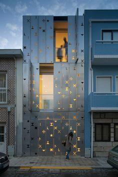 Urban house, Portugual