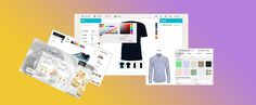 Watch the increase in customer engagement rate by implementing All-in-one product designer tool into your online store -  http://goo.gl/Jc3fXP