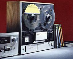 SONY TC-255  1969