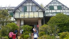 Namhae Tour