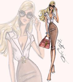 'Look, Don't Touch' by Hayden Williams| Be inspirational ❥|Mz. Manerz: Being well dressed is a beautiful form of confidence, happiness & politeness
