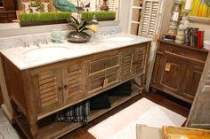 Gorgeous sink!  #HPMKT