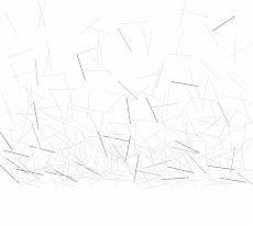 Mikado #wallpaper #design #christianeElle