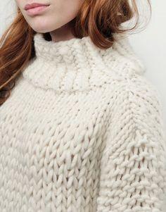 01 wonderwool sweater spaceblack