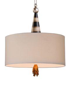 Flambeau - Pendants - Lighting, New Orleans Style