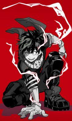 Imagem de anime and boku no hero academia