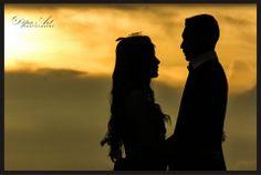 Siluet Prewedding Art Photography, Wedding Decorations, Silhouette, Fine Art Photography, Wedding Decor, Artistic Photography