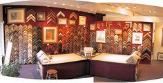 Rousseau's Fine Art Framing Novato, Petaluma, CA Marin county Marin County California, Frame Store, Local Bars, Custom Mats, Merchandising Displays, Store Design, Custom Framing, Night Life, Framed Art