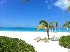Club med @ Turks and Caicos, best time ever!