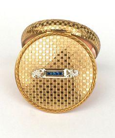 c4d45e6b7 384 Best Compacts & Lipstick Holders images | Lipstick holder ...