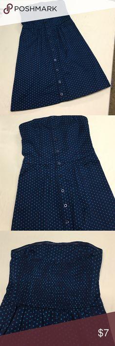 Size 2 dress Best fit small or xsmall Dresses Mini