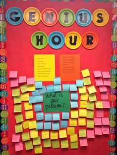 Feb 2020 - Resources on facilitating inquiry-based activities like passion projects and genius hour. See more ideas about Genius hour, Passion project and Project based learning. Inquiry Based Learning, Project Based Learning, Early Learning, Genious Hour, Classroom Setup, Classroom Board, Bulletin Boards, Classroom Projects, Classroom Design