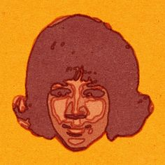 Aretha Franklin. © Alexei Vella #editorial #advertising #conceptual #illustration salzmanart.com