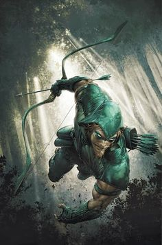 Green Arrow. Check out Pete's review of Andy Schmidt's The Insider's Guide To Creating Comics and Graphic Novels here: http://chaptersandscenes.wordpress.com/2014/03/16/pete-reviews-the-insiders-guide-to-creating-comics-and-graphic-novels/