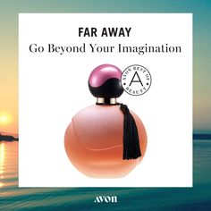 Online Brochure by Avon. Explore Avon's site full of your favorite products, including cosmetics, skin care, jewelry and fragrances. Avon Perfume, Perfume Bottles, Shop 24, Wow Deals, Avon Online, Body Spray, Far Away, Medium