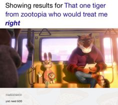 Oh, and this Zootopia fan.   21 People Who Crossed The Damn Line