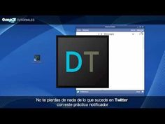 Cómo instalar y utilizar DestroyTwitter, la mejor alternativa a TweetDeck #tutoriales