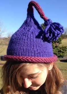 Whimsical Hat