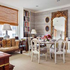 Alexa Hampton renovates her New York City office : Architectural Digest