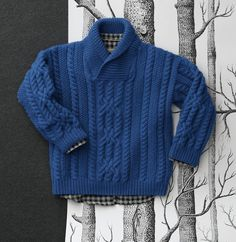Ravelry: Pull pattern by Phildar Design Team