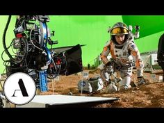 'The Martian' Visual Effects -­ Variety Artisans - YouTube