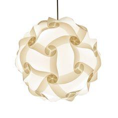 IQL-100 Pendel Lampe fra Novoform