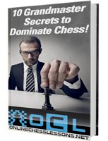 10 GM Secrets to WIn