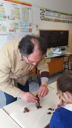 8/3/2017. Scuolartigiana. Lezione di Luca Farsetti sulla Pasticceria Artigianale