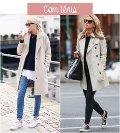 Trench Coat Outfit, Trench Coat Style, Winter Outfits, Cool Outfits, Casual Outfits, Fashion Outfits, Italy Fashion, Winter Looks, Work Casual