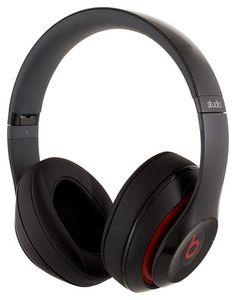 Beats By Dr. Dre Beats Studio 2.0 Black #Thomann