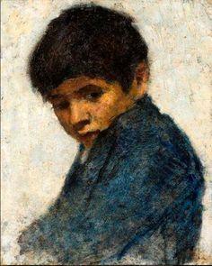 El pelusa, Pedro Lira (Colección Mac Kellar)