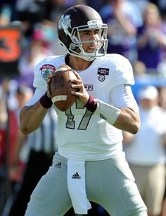 2013 Mississippi State Bulldogs Football Preview: #MississippiState #Bulldogs