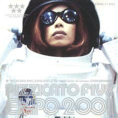 EXPO 2001 ~ PIZZICATO FIVE, http://www.amazon.co.jp/dp/B000026WLP/ref=cm_sw_r_pi_dp_JBz8tb0P6SBAF