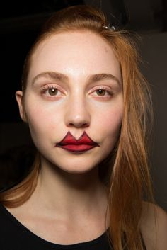 Spring 2015 Ready-to-Wear - Vivienne Westwood Red Label