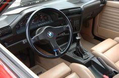 1989 BMW E30 M3 Image