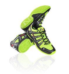 separation shoes de087 0f3ab 2014 Salming Race R2 Tök